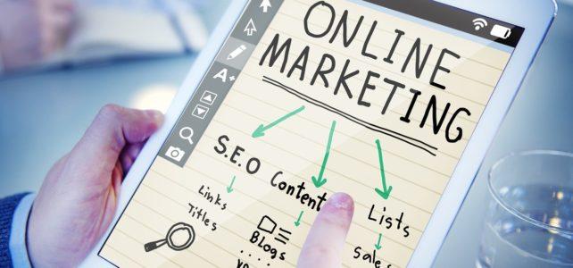 5 zasad pozycjonowania sklepu internetowego